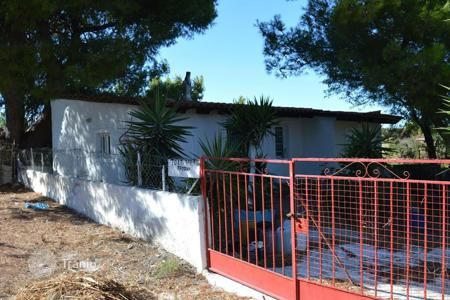 1 bedroom houses for sale in Attica. Detached house - Attica, Greece