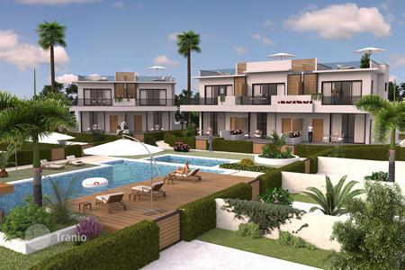 Apartments for sale in Ciudad Quesada. Apartment of 3 bedrooms in Rojales
