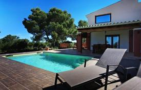 Luxury 4 bedroom houses for sale in Balearic Islands. Villa – Sant Josep de sa Talaia, Ibiza, Balearic Islands, Spain