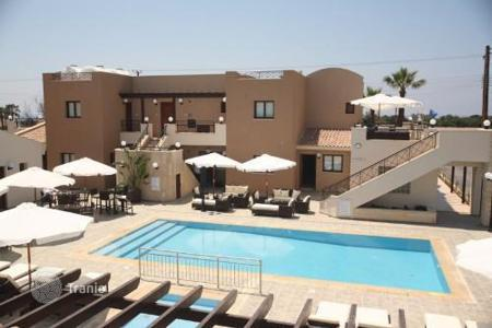 Commercial property for sale in Cyprus. Holiday Apartment Complex — Paphos