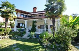 Luxury property for sale in Slovenia. Beautiful house with fireplace in the central area of the city, Portoroz, Slovenia