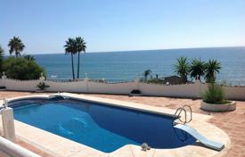 Luxury 5 bedroom houses for sale in Mijas. Villa – Mijas, Andalusia, Spain