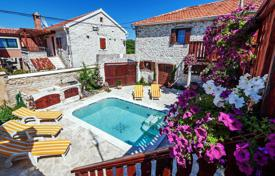 Residential for sale in Zadar County. Stone Villa in Zadar