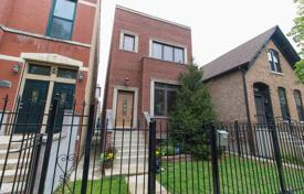 Property for sale in Chicago. Villa – Chicago, Illinois, USA