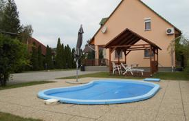 Property for sale in Somogy. Detached house – Balatonfenyves, Somogy, Hungary