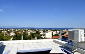 Townhouses for sale in Attica. Terraced house – Rafina, Attica, Greece