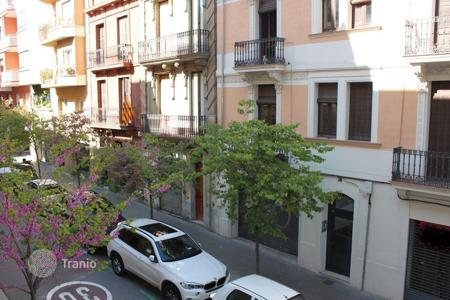 1 bedroom apartments for sale in Barcelona. New one-bedroom apartment in the central district of El Camp de l'Arpa del Clot (Sant Martí), Barcelona