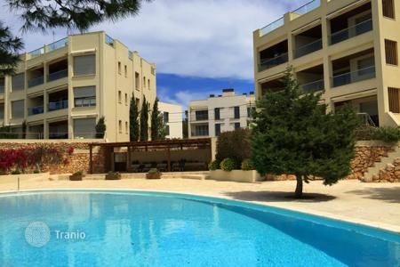 Residential for sale in Ibiza. Apartment on the seafront in Ibiza