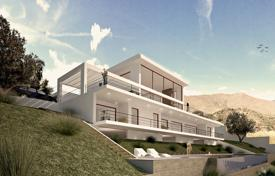 Luxury residential for sale in Ojen. Spectacular New Contemporary Villa, La Mairena, Marbella East (Marbella)