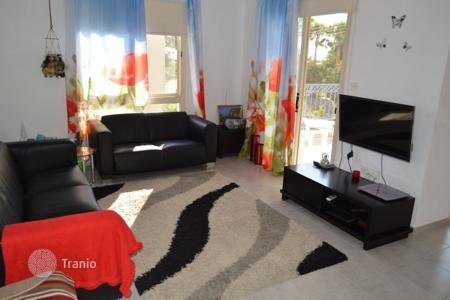 Cheap property for sale in Paphos. Spacious 2 Bedroom apartment in Quiet Location — Tala