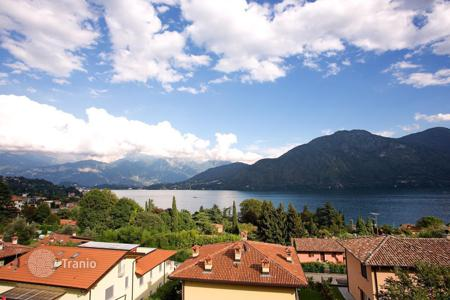 Residential for sale in Tremezzina. New villa in Mezzegra