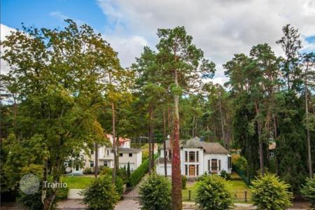 Apartments for sale in Jurmalas pilseta. Apartment in Jurmala