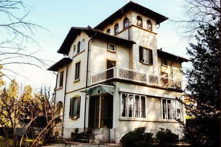 Property for sale in Varese. Villa - Varese, Lombardy, Italy