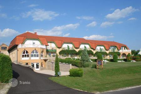 Commercial property for sale in Zala. Hotel – Balatongyörök, Zala, Hungary