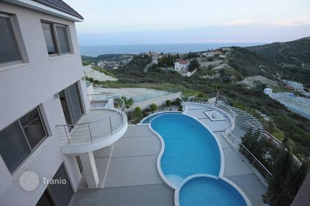Luxury 4 bedroom houses for sale in Cyprus. Villa – Limassol (city), Limassol, Cyprus