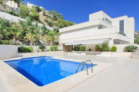 Apartments for sale in Altea Hills. ELEGANT PENTHOUSE IN ALTEA HILLS