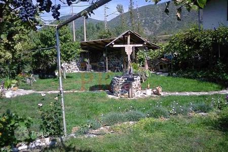 Residential for sale in Simitli. Detached house – Simitli, Blagoevgrad, Bulgaria