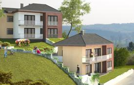 Apartments for sale in Zala. New home – Heviz, Zala, Hungary