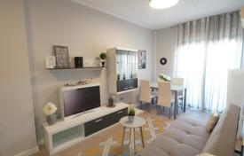 Cheap residential for sale in Spain. New two-bedroom apartment near the sea in Torrevieja