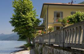 Villas and houses for rent with swimming pools in Lombardy. Villa Lucia