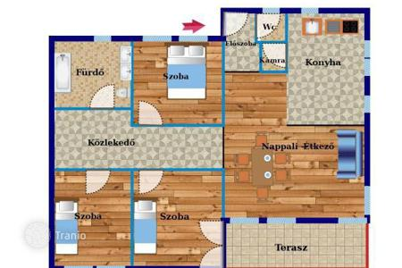 Residential for sale in Nagytarcsa. Detached house – Nagytarcsa, Pest, Hungary