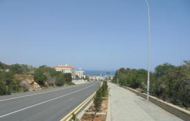 Development land for sale in Famagusta. Cavo Greco Tourist Plot in Protaras