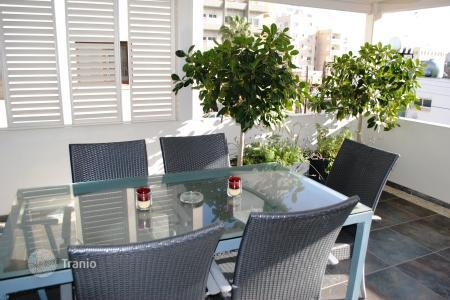 Townhouses for sale in Larnaca. Comfortable, fully furnished maisonette with two closed private parking, Larnaca, Cyprus