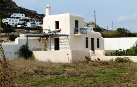 1 bedroom houses for sale in Greece. Detached house – Mikonos, Aegean Isles, Greece