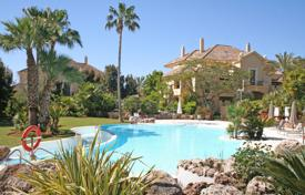 A lovely apartment located in the prestigious development of Valgrande for 595,000 €