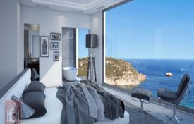 Luxury apartments for sale in Costa Blanca. New home – Javea (Xabia), Valencia, Spain