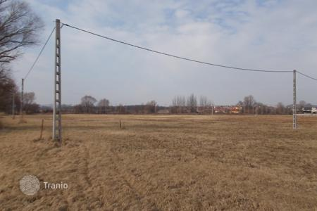 Property for sale in Komarom-Esztergom. Development land – Kesztölc, Komarom-Esztergom, Hungary