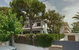 Coastal residential for sale in Barcelona. Villa – Cubelles, Catalonia, Spain
