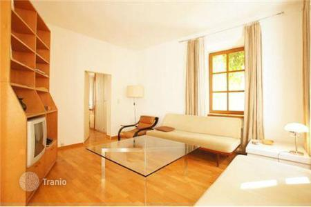 1 bedroom apartments for sale in Bavaria. Charming apartment in the popular area of Au in Munich