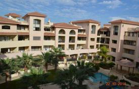 3 bedroom apartments by the sea for sale in Paphos. Luxury 3 Bedroom Apartment in Exclusive Gated Complex — Tomb Of Kings
