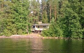 Property for sale in Heinola. Cozy cottage by the lake, Heinola, Finland