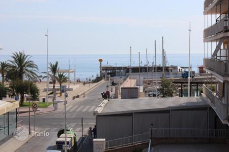 Coastal apartments for sale in Grau i Platja. Apartment – Grau i Platja, Valencia, Spain
