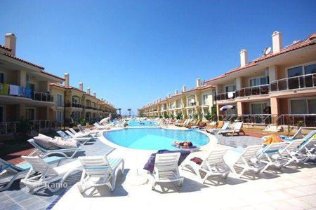 Apartments with pools by the sea to rent in Turkey. Apartment - Fethiye, Mugla, Turkey