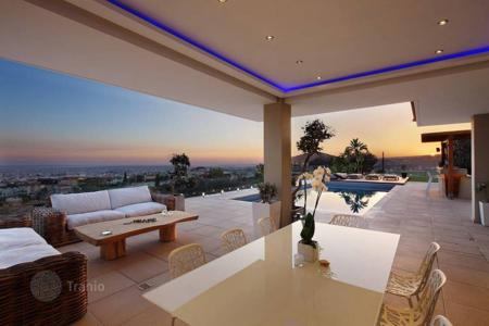 Luxury houses with pools for sale in Limassol. Villa – Limassol, Cyprus