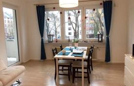 2 bedroom apartments for sale in Hessen. Three-room apartment in Frankfurt, district Nordend-Ost. Great investment opportunities!