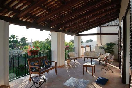 Coastal villas and houses for rent in Marsala. Villa - Marsala, Sicily, Italy