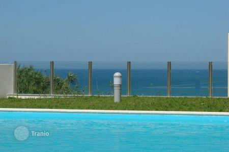 Residential for sale in Lisbon. Apartment a stone 's throw from the beach in Ericeira, Portugal