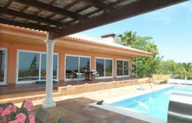 Residential for sale in Faro. Villa – Santa Bárbara de Nexe, Faro, Portugal