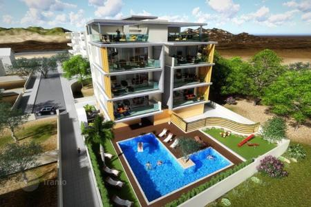 3 bedroom apartments by the sea for sale in Limassol. Apartment – Limassol (city), Limassol, Cyprus