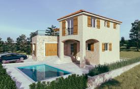 Residential for sale in Croatia. Villa 200 m from the sea