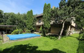 3 bedroom houses for sale in the Czech Republic. Two-storey house with a terrace and a balcony, Prague, Czech Republic