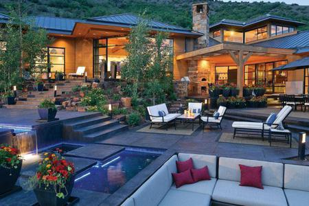 Property to rent in USA. Chalet - USA