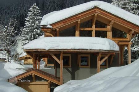 Villas and houses to rent in Chamonix. Chalet – Chamonix, Auvergne-Rhône-Alpes, France