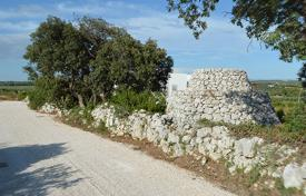 4 bedroom villas and houses to rent in Southern Europe. Villa – Pescoluse, Apulia, Italy