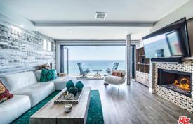 Villa – Pacific Coast Highway, Malibu, California,  USA for 3,199,000 $