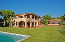 Luxury 6 bedroom houses for sale in Southern Europe. Exclusive Villa in a unique setting, Llafranc, Begur, Costa Brava